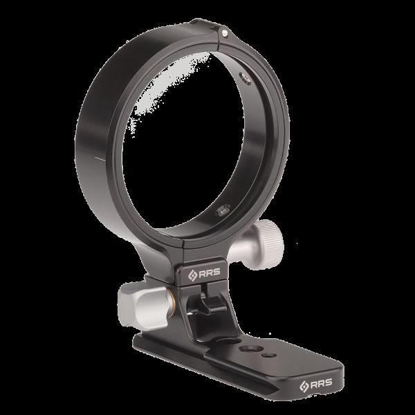 Really Right Stuff LC-A14 Package: Objektivschelle mit Fuß für Nikon AF-S 200-500mm f/5.6E ED VR