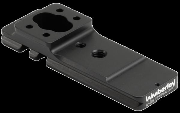Wimberley AP-609 Ersatz-Objektivfuß für Sony 400 f/2.8 GM OSS