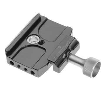 ProMediaGear CB60V2 Bracket Clamp 60 mm Schnellwechselklemme