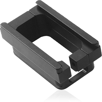 Kirk LBA-1 USB/AC spacer block