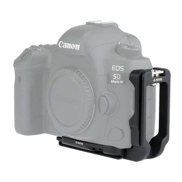 Really Right Stuff B5DMkIV -L: L-Winkel für Canon EOS 5D Mark IV