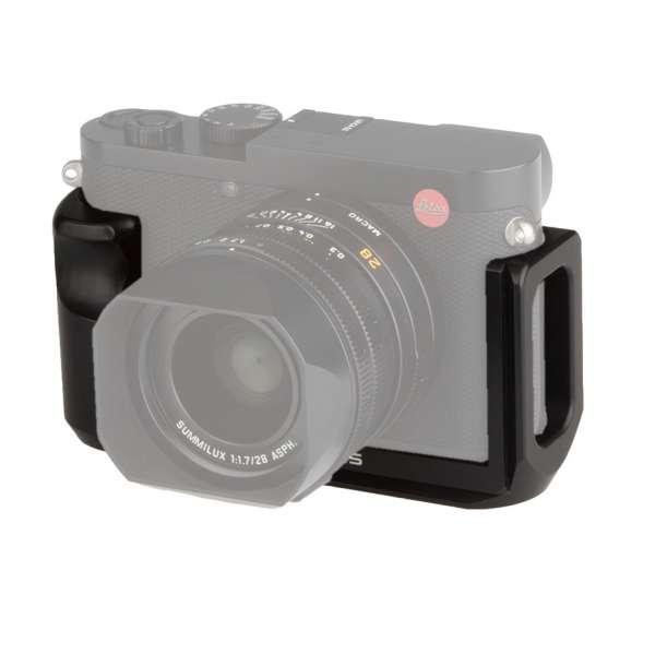 Really Right Stuff BQ2 -L Winkel mit Griff für Leica Q2