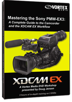 Vortex Media DVD Videoworkshop