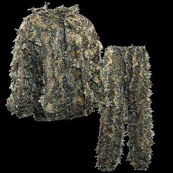 Deerhunter 2065 -3D Tarnüberzug, Set aus Jacke und Hose 2065
