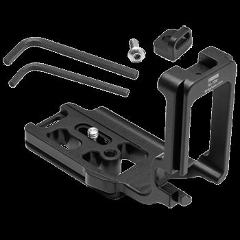 Kirk BL-7D2 Kamera-L-Winkel für Canon 7D Mk II