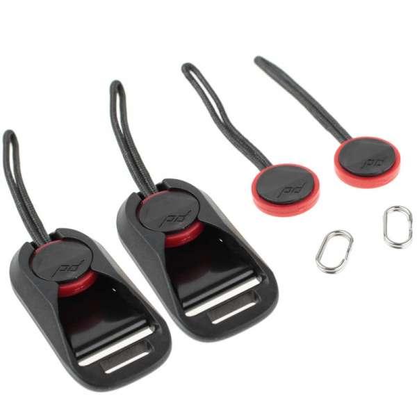 Peak Design Anchor Links - Upgrade-Kit für markenfremde Kameragurte