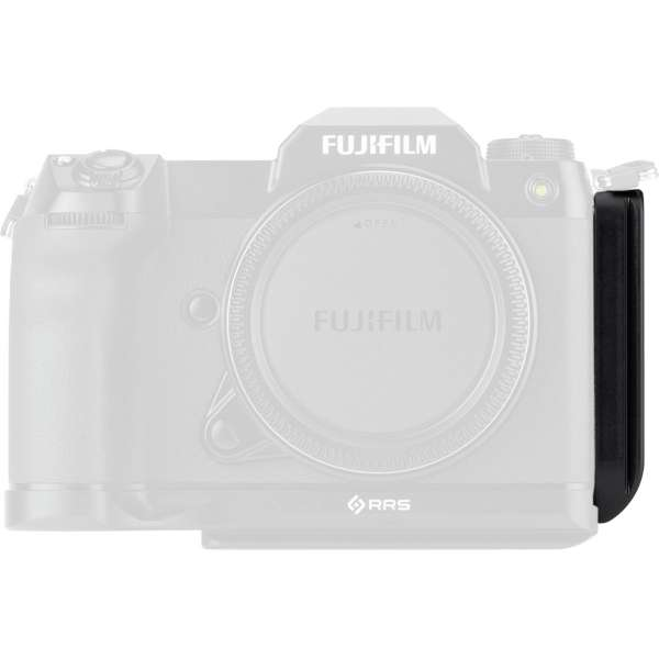 Really Right Stuff BGFX100S-LC: L-Komponente für BGFX100S Kameraplatte