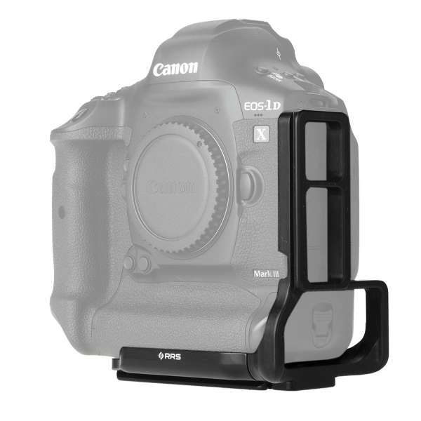 Really Right Stuff B1DXMkIII-L: L-Winkel Set für Canon EOS-1D X Mark III