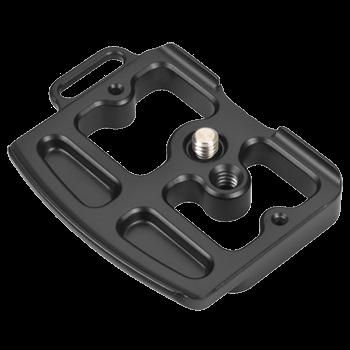 Kirk PZ-146 Schnellwechsel-Kameraplatte für Nikon D800 & D800E & D810