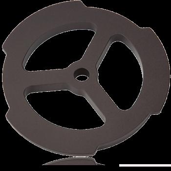 NSN Sicherheits-Platte #55 für Gitzo-Stative