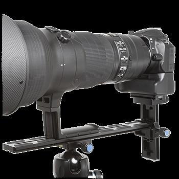 Sirui TY-350 Tele-Objektivschiene