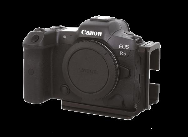 Kirk BL-R5 Kamera-L-Winkel für Canon EOS R5 & R6