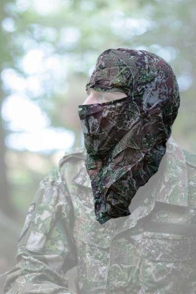 GHOSTHOOD® Ghost Maske