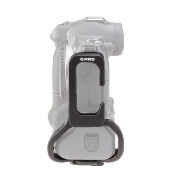 Really Right Stuff BGE22-L L-Winkel für Canon EOS-R mit Batteriegriff BG-E22