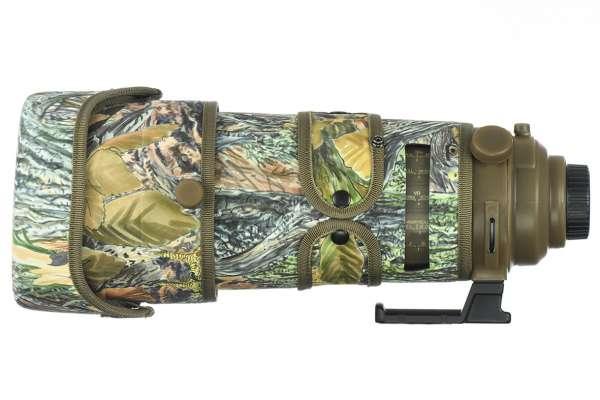 Camshield für Nikon 300 mm f/2,8G ED VR II AF-S Objektivschutz-und Tarnung