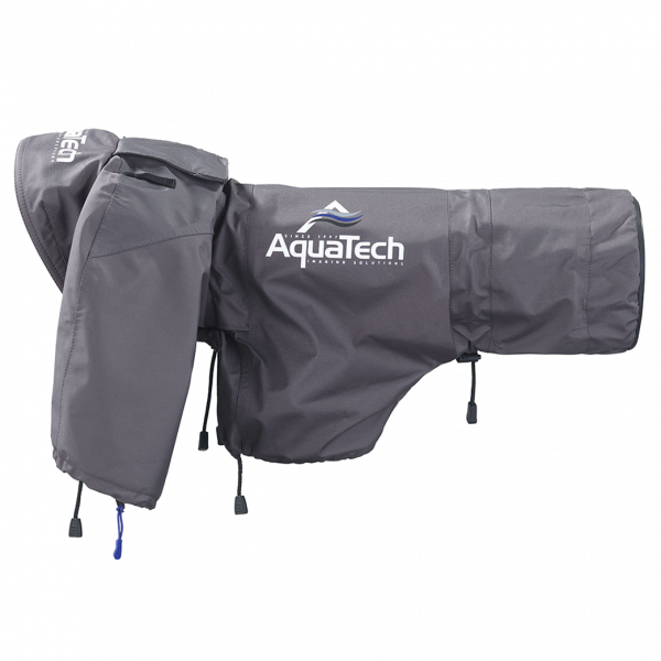 AquaTech Regenschutz Sport Shield SSRC Large