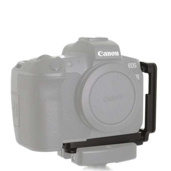 Kirk BL-R Kamera-L-Winkel für Canon EOS R