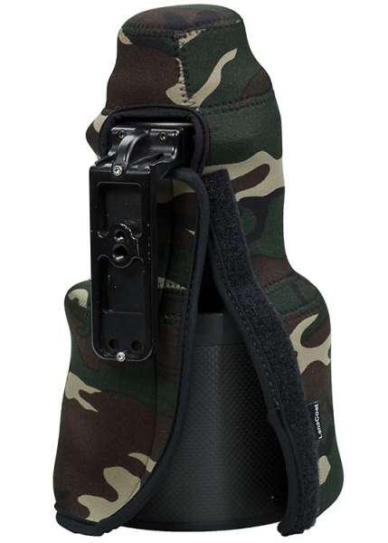 LensCoat™ TravelCoat™ für Nikon 200-500 & 300VR/VRII