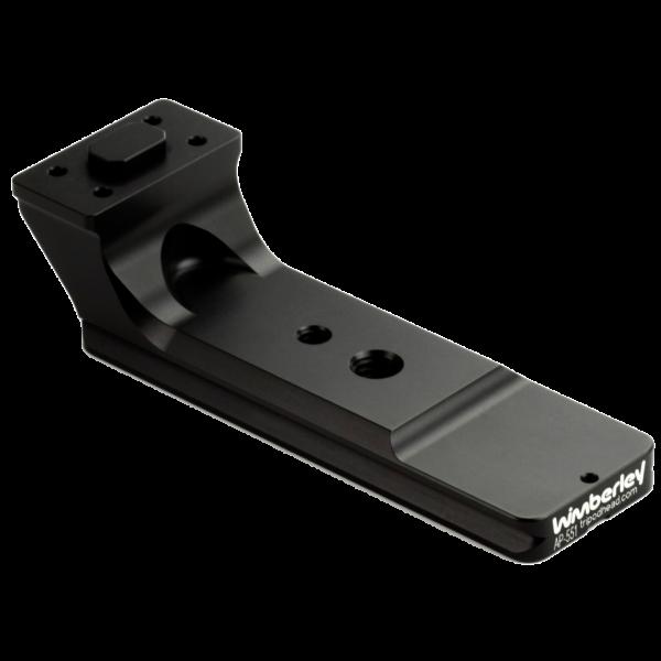 Wimberley AP-551 Ersatz-Objektivfuß für verschiedene Nikon-Teleobjektive