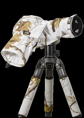 LensCoat™ RainCoat Standard Regenschutz mit einem Eingriff
