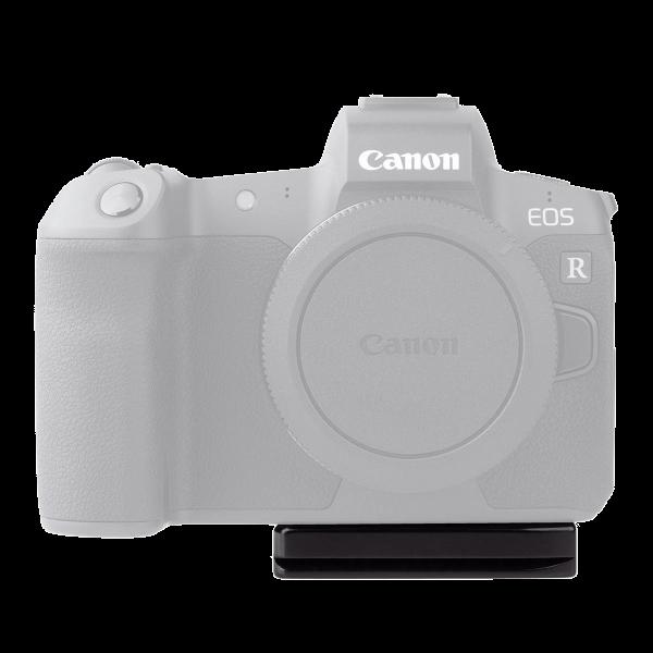 ProMediaGear PBCR Schnellwechselplatte für Canon EOS R