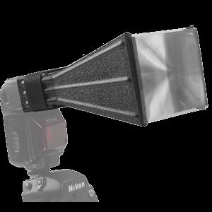 Better Beamer Tele-Blitz-Vorsatz FX-4