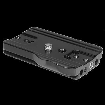 ProMediaGear PBCBGE11 - Schnellwechselplatte für Canon EOS 5D Mark III mit BG-E11