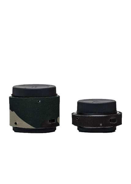 LensCoat™ Extender Set für Sigma TC-2001&1401 Konverter