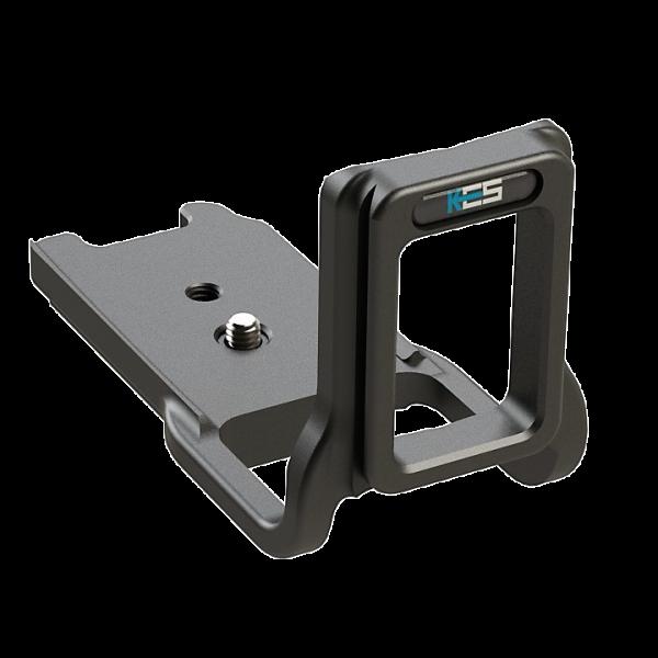 Kirk BL-50R Kamera-L-Winkel für Fuji GFX 50R