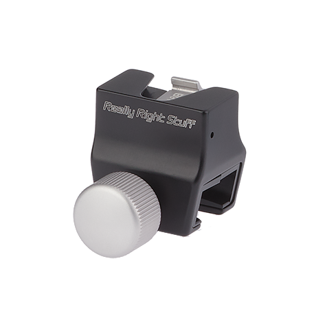 Really Right Stuff B91-SFM: Blitzhalterung für RRS B91 Blitzhaltearm