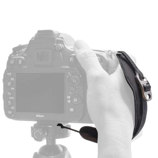 Peak Design Clutch Handschlaufe für DSLR- und DSLM-Kameras