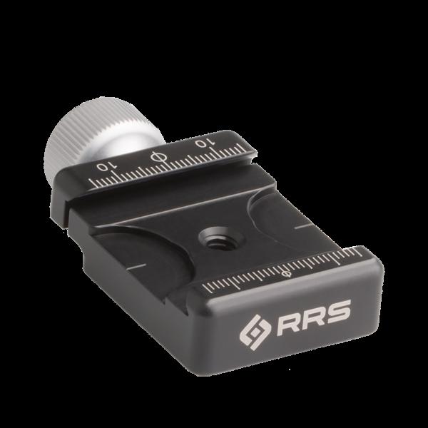 "Really Right Stuff B2-FAB-E 38mm Schnellwechselklemme mit 1/4"" Gewindebohrung"