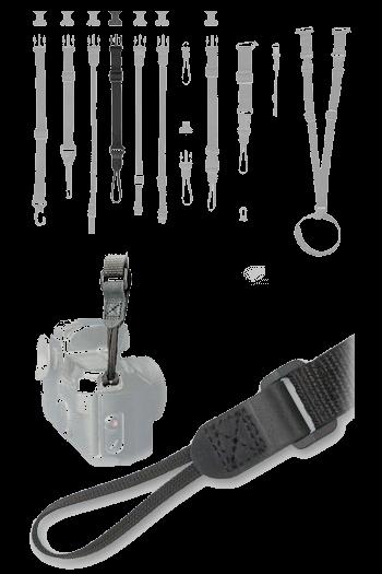Op/Tech System Connectors Pro Loop (6mm Einhängeschlinge)