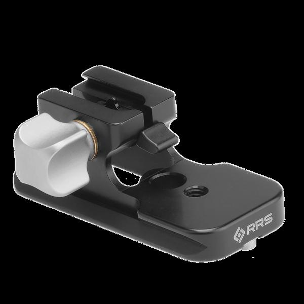 Really Right Stuff LCF-10 Ersatzfuß für Nikon AF-S VR & VR-II 70-200mm f/2.8