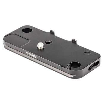 Really Right Stuff BK1: Kamera-Schnellwechselplatte für die Pentax K-1