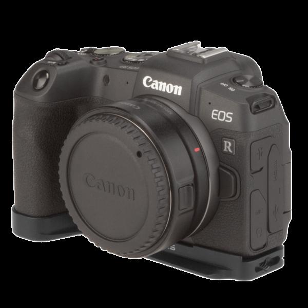 Really Right Stuff BEOS-RP: Schnellwechselplatte für Canon EOS RP