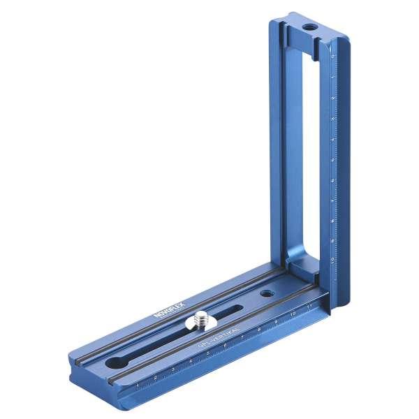 Novoflex QPL-Vertikal Winkelschiene / L-Bügel