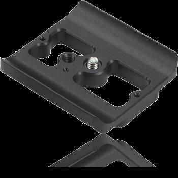 Kirk PZ-119 Schnellwechsel-Kameraplatte für EOS 1D MarkIII & IV