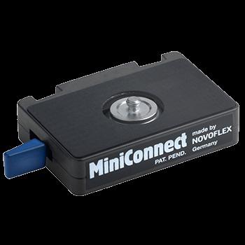 Novoflex MiniConnect Schnellkupplung