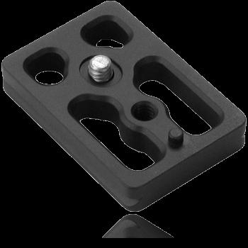 Kirk Schnellwechsel-Kameraplatte PZ-28
