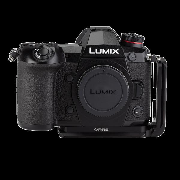 Really Right Stuff BPG9-L: L-Winkel für Panasonic Lumix G9