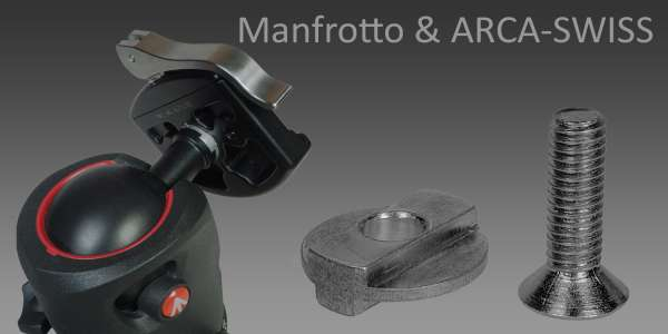 Manfrotto-ARCA-Adapter