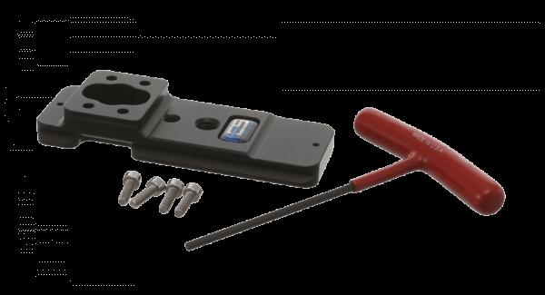 Kirk LP-66 Objektivfuß-Ersatz für Sony 400mm FE f/2.8 GM OSS