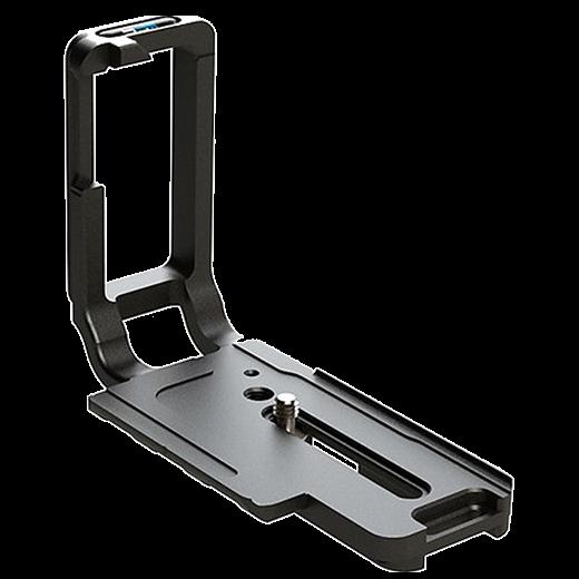Kirk Kamera-L-Winkel BL-50S für Fuji GFX 50S