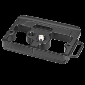 Kirk Schnellwechsel-Kameraplatte PZ-148