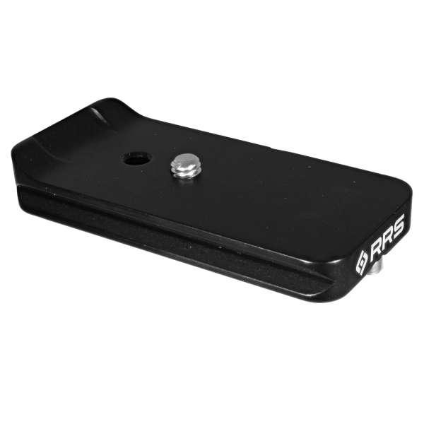 Really Right Stuff L100 - Objektivplatte für Canon Stativschelle D