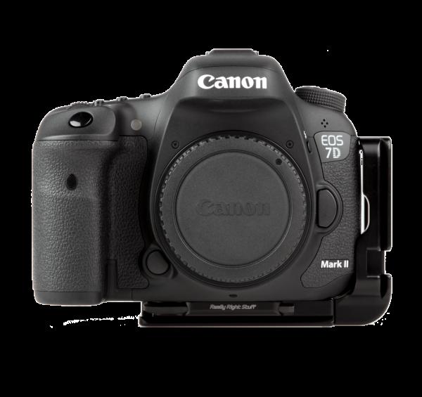 Really Right Stuff B7D2-L Set L-Winkel für Canon 7D Mark II