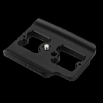 Kirk Schnellwechsel-Kameraplatte PZ-150 für Canon 1Dx / 1Dx II