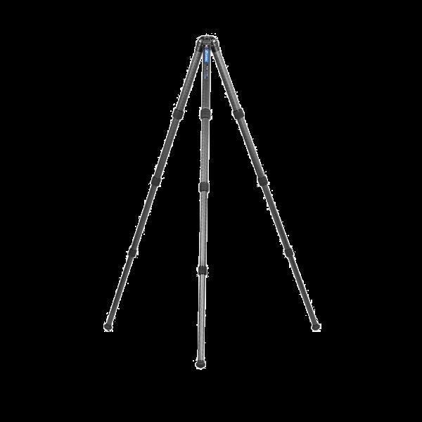 Leofoto LS-364C Ranger Karbon Stativ