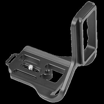 Kirk BL-D4 Kamera-L-Winkel für Nikon D4/D4s/D5/D6